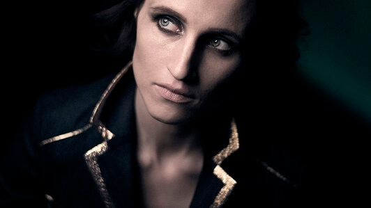 Laura Clauzel (copyright Philippe Levy Stab)