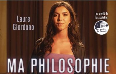 Laure Giordano - Philosophie - Amis du Bercail