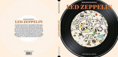 Led Zeppelin - Belkacem Bahlouli