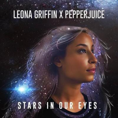 Leona Griffin et Pepperjuice - Stars in our eyes