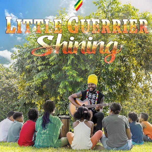 Little Guerrier - Shining