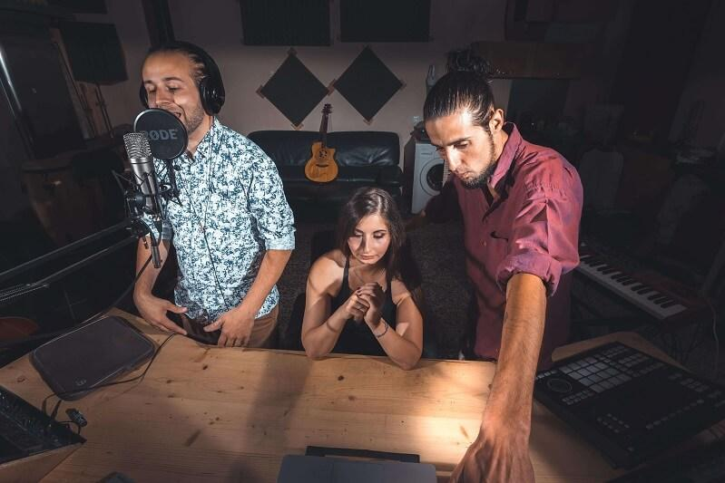 LNP Roots Family prépare son 1er album