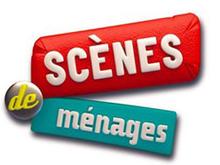 Logo Scènes de Ménages