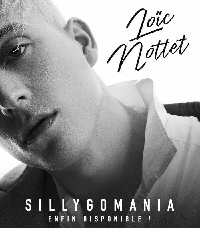 Loic Nottet - Sillygomania
