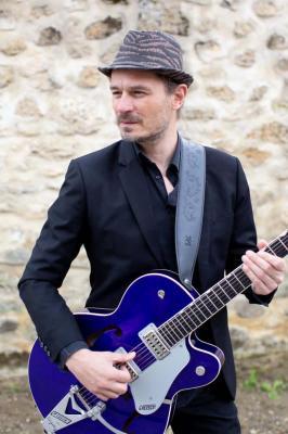 Luc Alenvers (crédit Sylvain Larose)