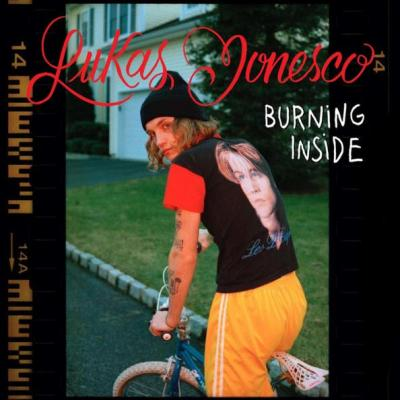 Lukas Ionesco - Burning inside