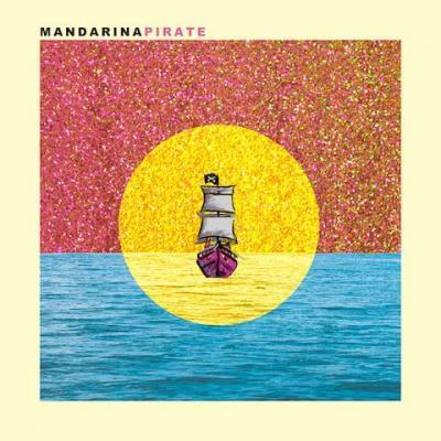 Mandarina - Pirate