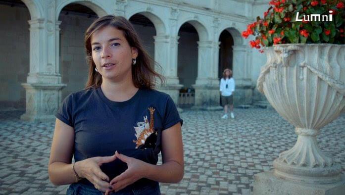 Manon Bril - Histoire de réviser