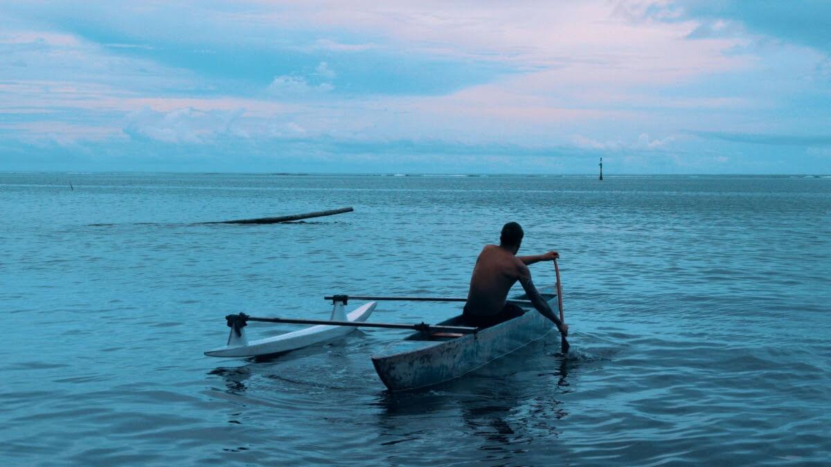 Maohi Nui Au coeur de l'ocean de mon pays