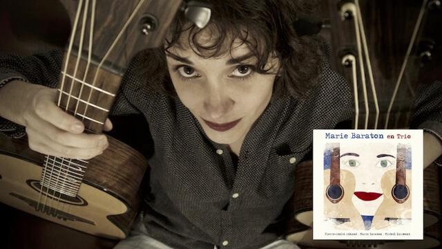 Marie Baraton - En trio
