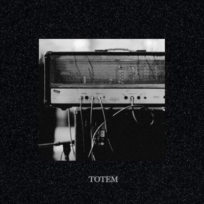 Marin Esteban - Totem