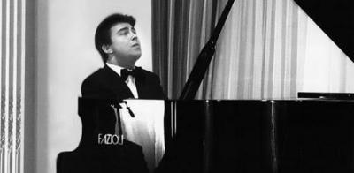 Matthieu Stefanelli - piano