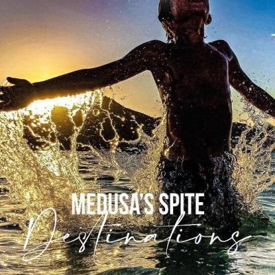 Medusa s spite - Destinations