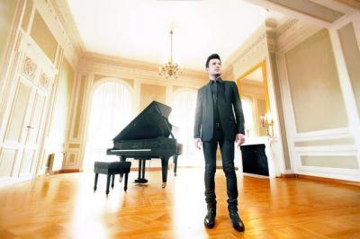 Michal - Album Chopin etc