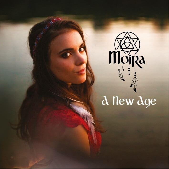 Moïra - A new age (crédit Candice up, Louise Delmond)