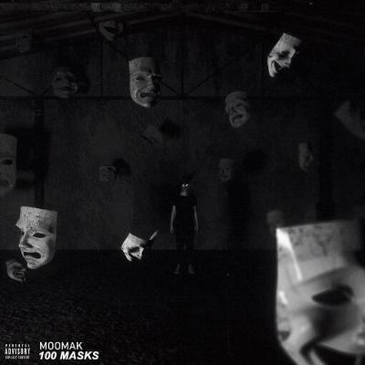 Moomak - 100 masks
