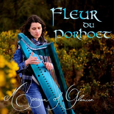 Morgan of Glencoe - Fleur du Porhoët