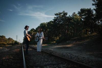 Morgane & Jeff