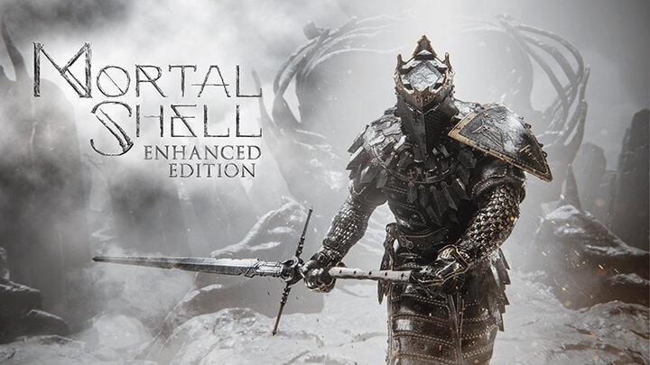 Mortal Shell : Enhanced Edition