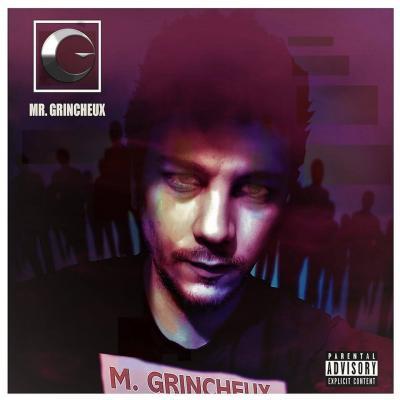 Mr Grincheux