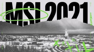MSI Islande 2021
