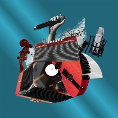 Musique Acoustique Machine