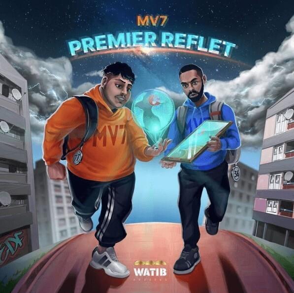 MV7 - Premier effet