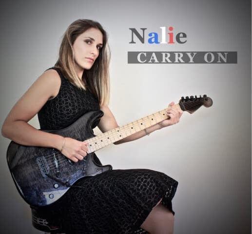 Nalie - Carry on