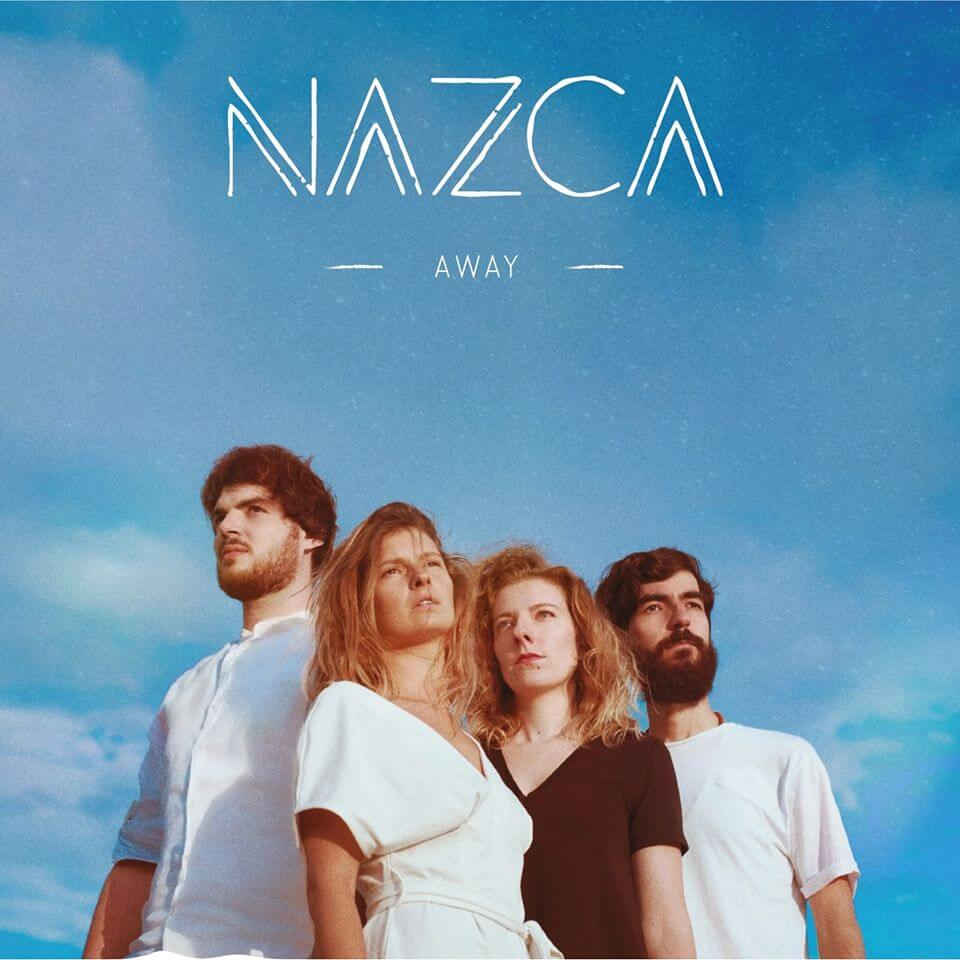 Nazca - Away (crédit Anne-Laure Etienne)