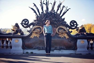 Mode : Les Nguyen - collection été 2015
