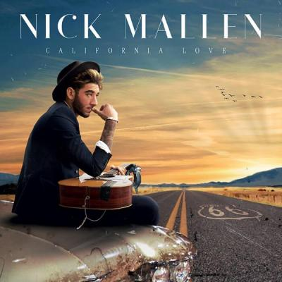 Nick Mallen - California Love