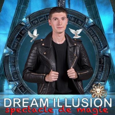 Nicolas Pensller - Dream illusion