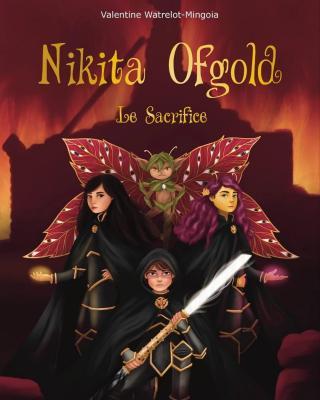 Nikita Ofgold - Le sacrifice