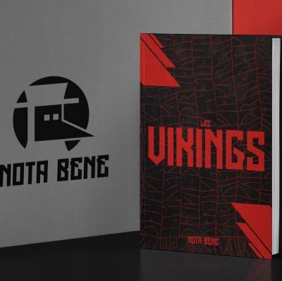 Nota Bene - livre Les vikings