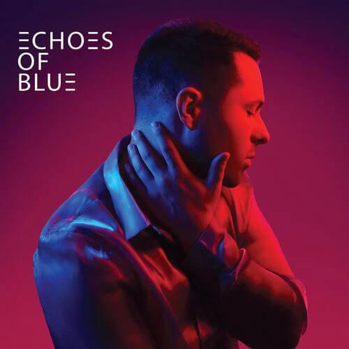 Nyls dévoile l'album Echoes of blue