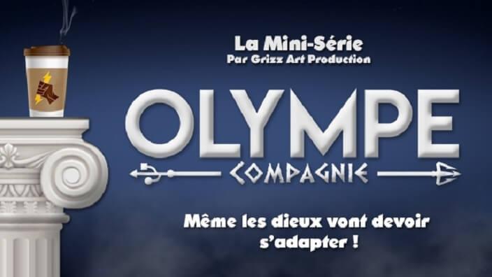 Olympe compagnie