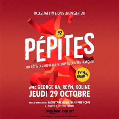 Pepites 2
