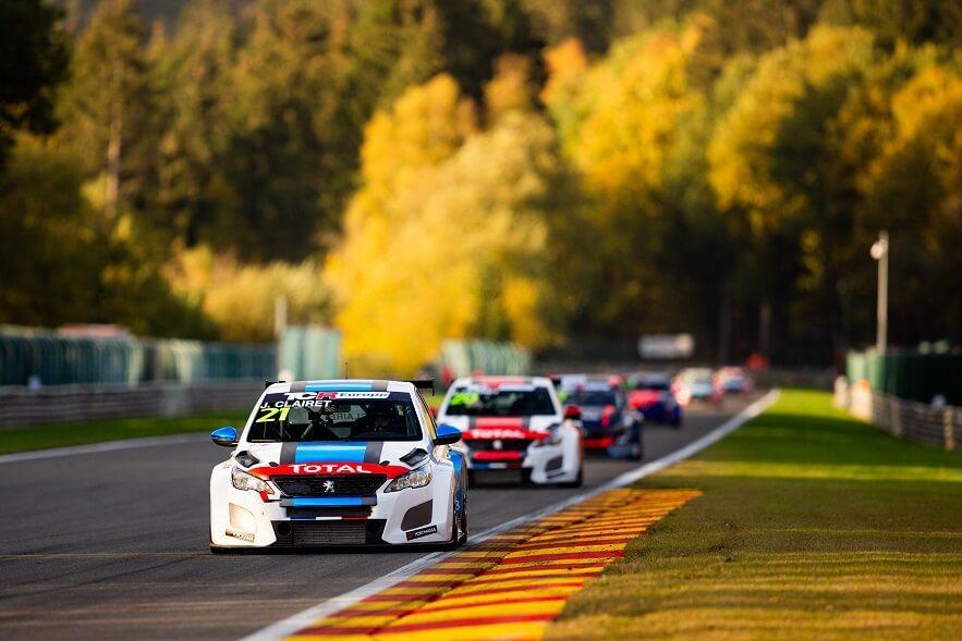 Peugeot Sport - Compétition clients