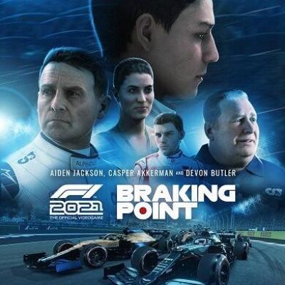 Point de Rupture F1 2021