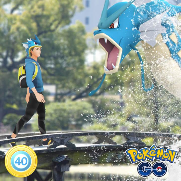 Pokemon Go - GO Beyond