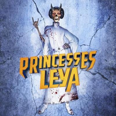 Princesses Leya - L'Histoire Sans Fond
