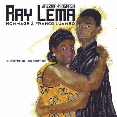 Ray Lema - Franco Luambo