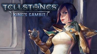 Rellstones : king's gambit