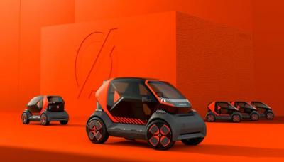 Renault Mobilize