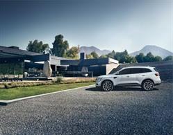 Renault mondial auto Paris