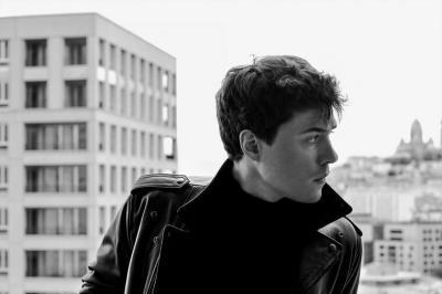 Roman Kouder (crédit Diefrau)