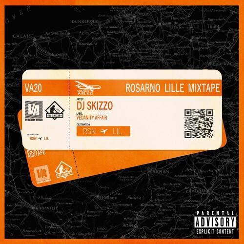 Rosarno Lille mixtape