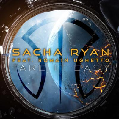 Sacha Ryan et Romain Ughetto - Take it easy