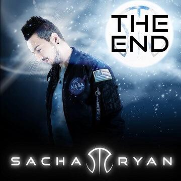 Sacha Ryan - The end