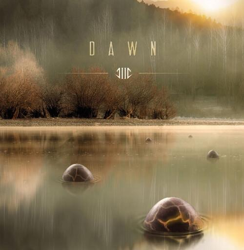 Second day - Dawn